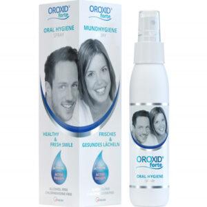 OROXID<sup>®</sup> forte oralno pršilo 100 ml
