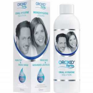 OROXID<sup>®</sup> forte oralna raztopina 250 ml